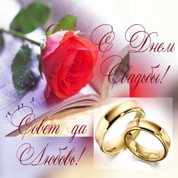 Открытка поздравление с днем свадьбы дочери, скрап перья красивые